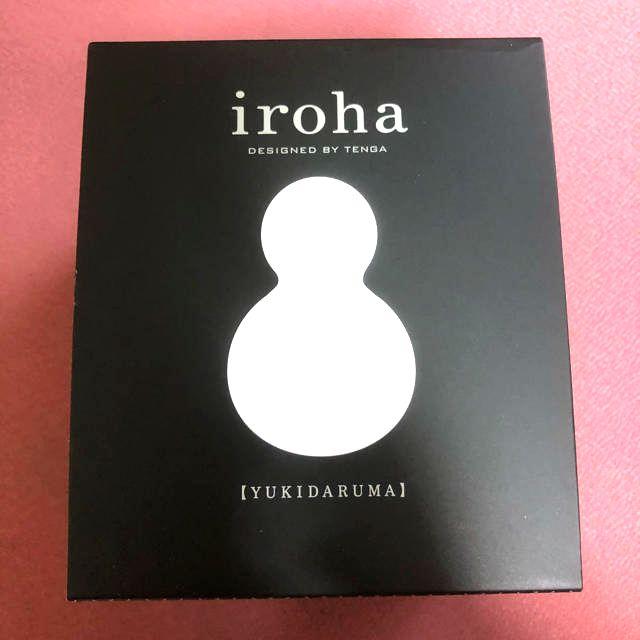 irohaのゆきだるまの特徴は?