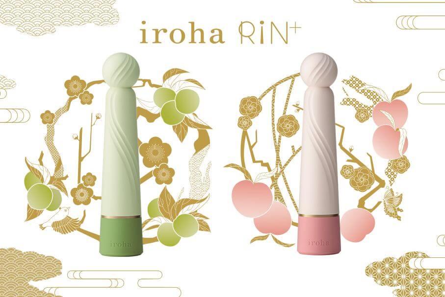 第5位「iroha rin+」