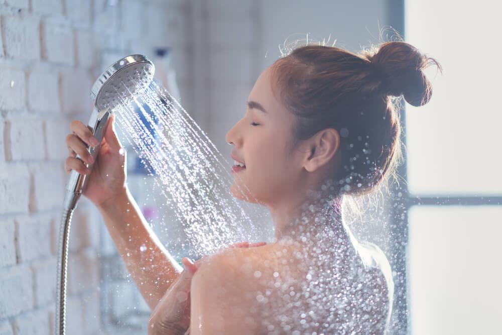 セックス後は急いで膣の洗浄を!